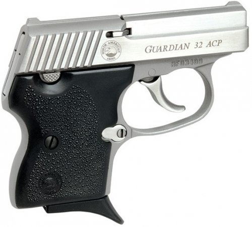 North American Arms (NAA) NAA-32 Guardian 6+1 .32 ACP 2.19""