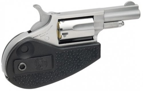 North American Arms (NAA) NAA-22M-HG Mini-Revolver 5RD .22 MAG