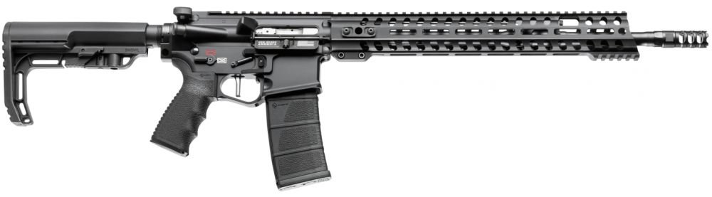 "POF-USA Renegade Plus 5.56 NATO 16.5"" Barrel 30+1RD"