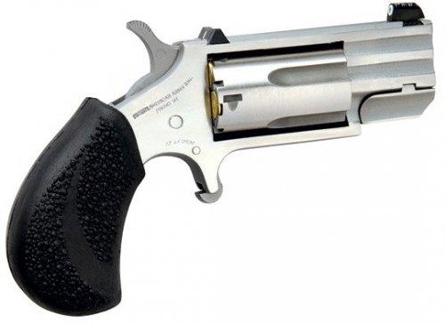 "North American Arms (NAA) NAA-PUG-T The Pug 5RD .22 MAG 1"""