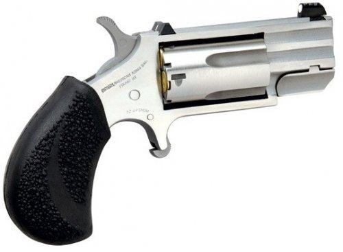 "North American Arms (NAA) NAA-PUG-D The Pug 5RD .22 MAG 1"""