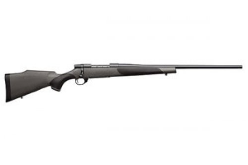 Weatherby VGT653WR6O Vanguard Synthetic Bolt 6.5-300 Weatherby