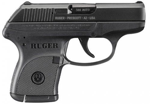 """Ruger LCP 6+1 .380ACP 2.75"""""""