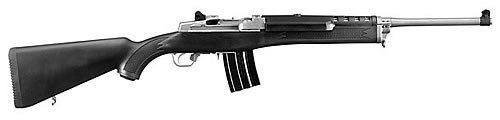 Ruger Mini 14 Ranch Rifle .223 REM/5.56 NATO SS/SYN 20RD 5817
