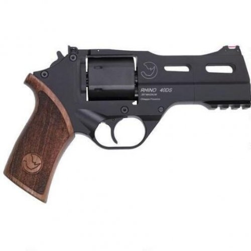 Chiappa Firearms 340219 Rhino 40DS Single/Double Action .357 MA