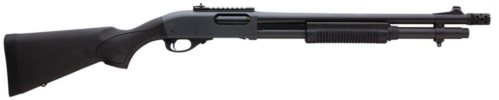 """Remington 870 Express Tactical 12 GA 18"""" Ghost Ring Sights"""
