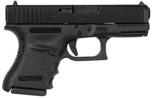 """Glock G29SF G3 10+1 10mm 3.77"""""""