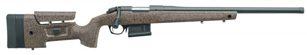 "Bergara Rifles B14LM301 B-14 HMR Bolt 300 Winchester Magnum 26"""