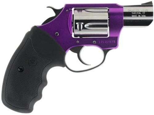 CHARTER ARMS 53869 CHIC LADY 38SPC 2IN MAGENTA/HP
