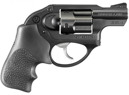 """Ruger LCR 5RD 38SP +P 1.87"""""""