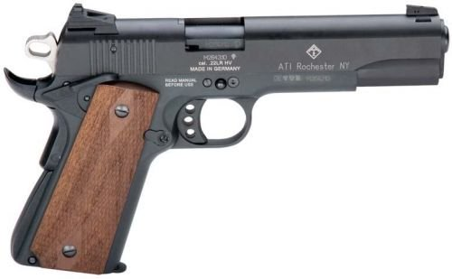 "American Tactical Imports M1911 10+1 .22 LR 5"""