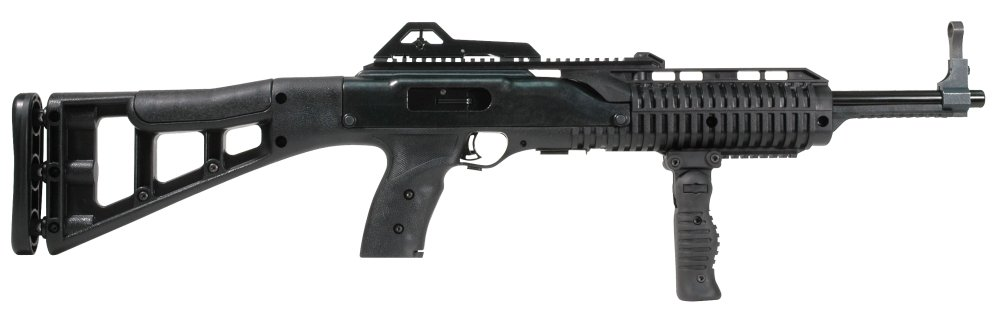 "Hi Point 995 Semi-Automatic 9mm 10+1 Capacity 16.5"" Barrel S"