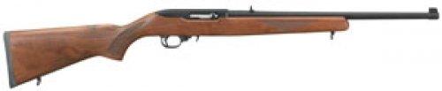 """Ruger 10/22 Deluxe Model 10/22DSP, .22 LR 18 1/2"""" Blued Barre"""