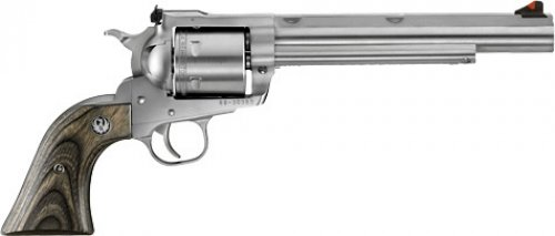 Ruger 0860 Super Blackhawk Hunter 6RD .44 MAG 7.5""