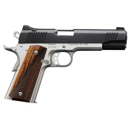 Kimber Custom II Two-Tone .45 ACP 7+1