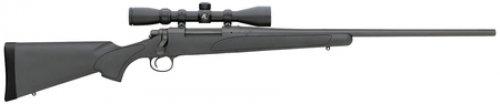 Remington 700 ADL 30-06 24 Synthetic Scope 4