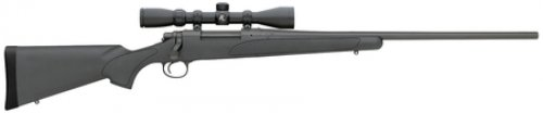 Remington 700 ADL 30-06 24 Synthetic Scope 4