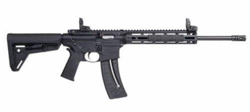 Smith & Wesson M&P15-22 SPORT MOE SL BLACK .22 LR