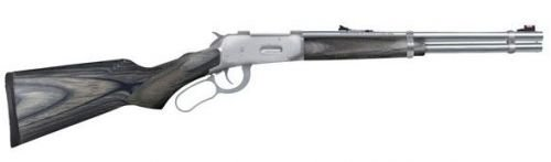 "Mossberg 464 Brush Gun 30-30 Winchester 16.25"" SS/Laminate 5+1"