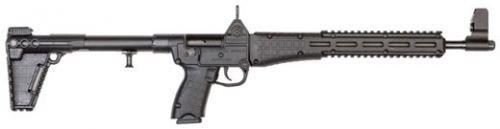 """KEL-TEC Sub2000 Gen2 .40S&W 10rd 16.1"""" Black"""
