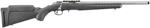 Ruger .22 LR 18TB Black 10