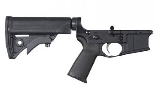 LWRC IC LOWER 556NATO Black