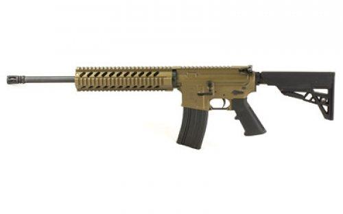 Diamondback Firearms DB15 5.56 NATO 16 FFR 30RD BRZ