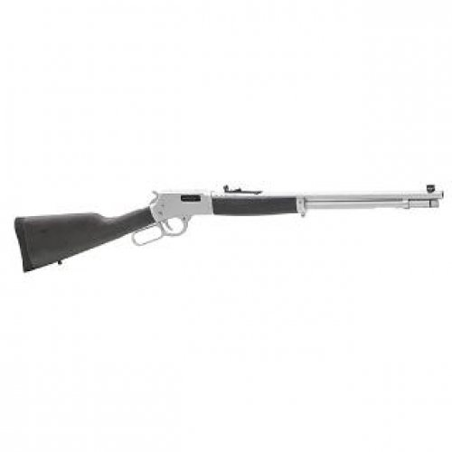 HRACW .357 MAG STEEL ALL WEATHER