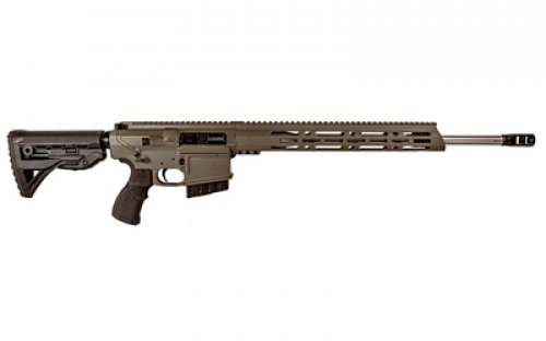 Diamondback Firearms DB10 6.5 CRD 20 20RD Flat Dark Earth