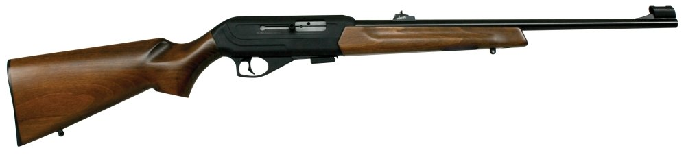"CZ-USA 512 Semi-Automatic .22 LR 20.6"" Hardwood Blu"