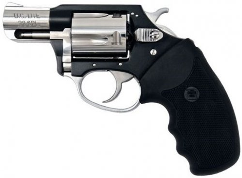 """Charter Arms 53871 Undercover Lite 5RD 38SP +P 2"""""""
