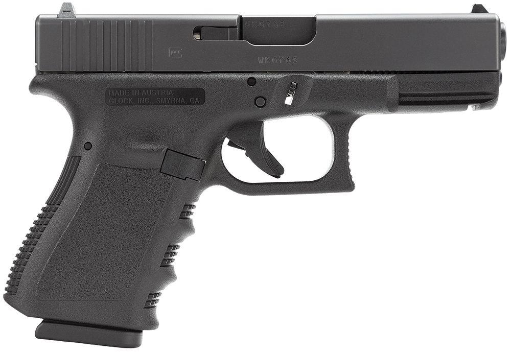 """Glock G23 G3 10+1 .40 S&W 4.01"""""""
