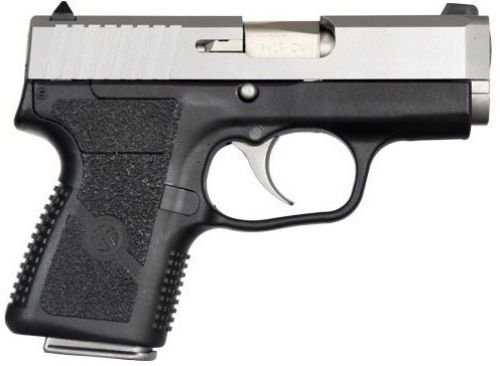 Kahr Arms CM9 Duo-Tone 6+1 9mm 3""