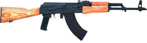 Century International Arms Inc. GP WASR-10 HI-CAP 30+1 7.62x39m