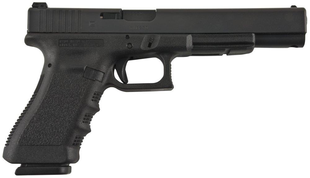 Glock G24 40S 15RD Adjustable Sights