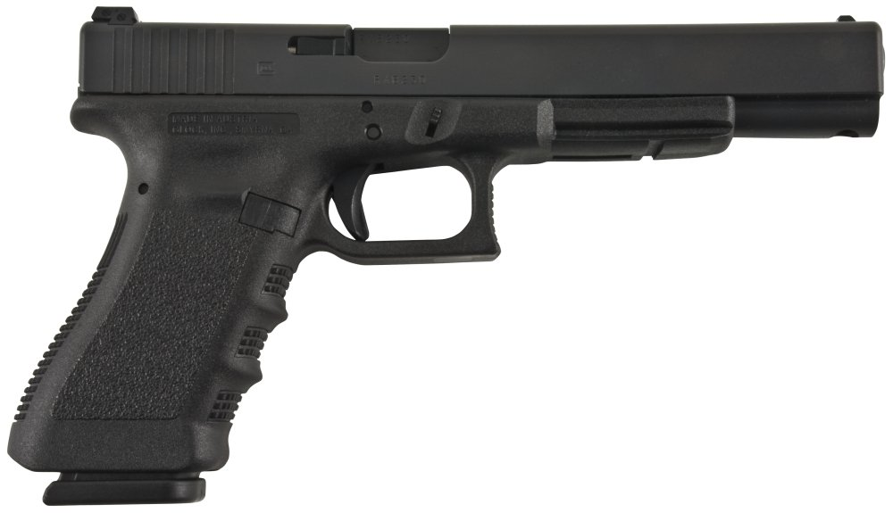 Glock G24 40S 15RD Adjustable Sights