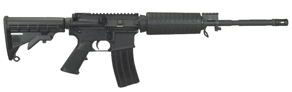 Windham Weaponry R16M4FTT M4 A3 223 16 RAIL 30R