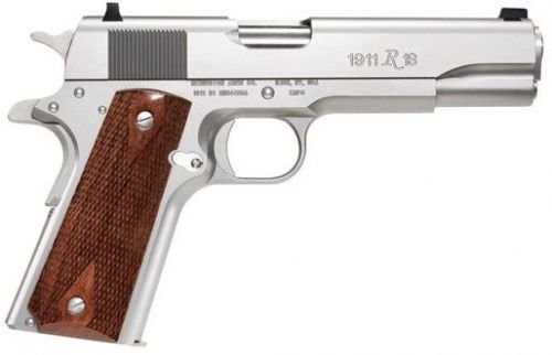 Remington R1 Stainless 7+1 .45ACP 5""