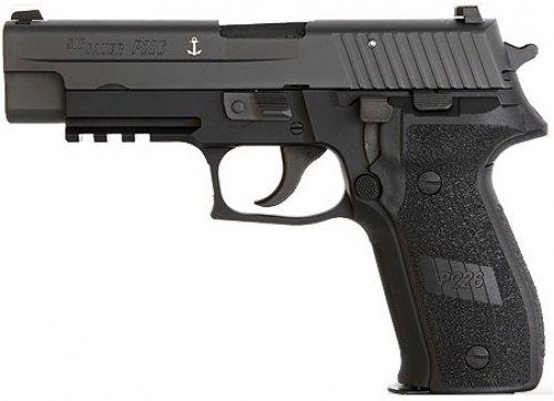 """Sig Sauer MK25 P226 MK25 15+1 9mm 4.4"""""""