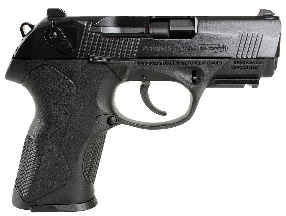 "Beretta PX4 Storm Compact 12+1 .40 S&W 3.2"""