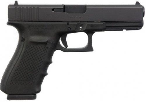 """Glock G20 G4 10+1 10mm 4.6"""""""