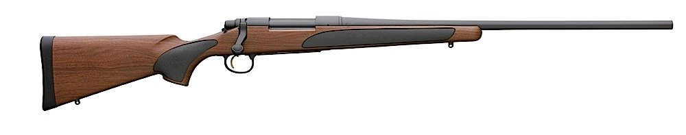 Remington 700 SPS Synthetic TECH Wood 3006 Black