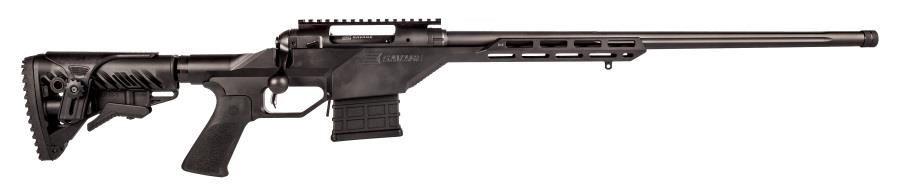 Savage 10BA STEALTH 6.5mm CREEDMOOR