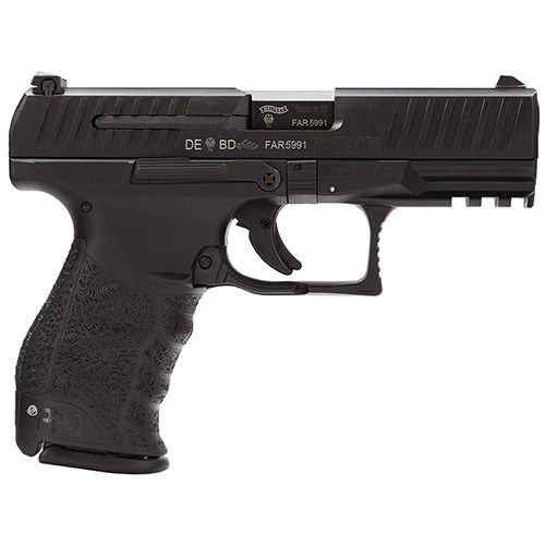 "Walther Arms PPQ M1 15+1 9MM 4"" *LTD"