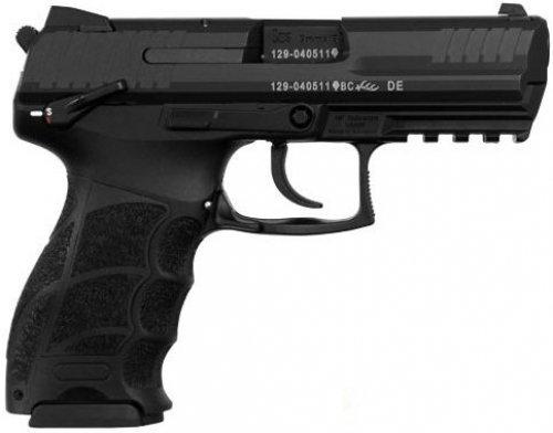 """H&K 730903SLE-A5 P30S LE 15+1 9mm 3.86"""" V3S"""