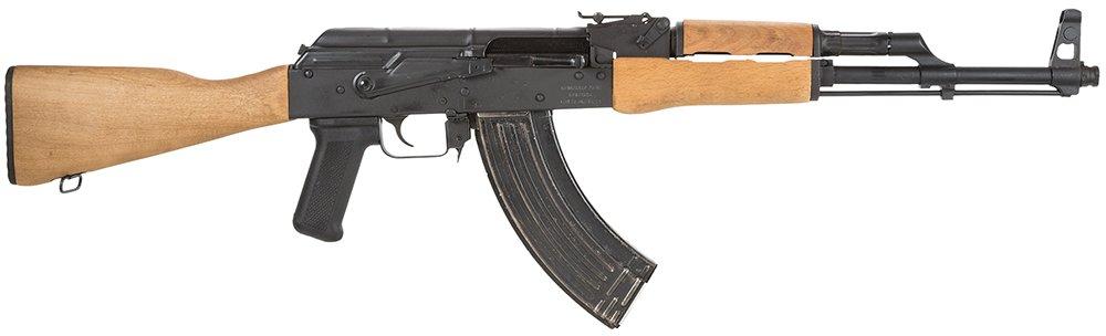 Century International Arms Inc. RI1826N GP WASR 7.62X39 RIFLE L