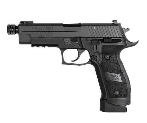 "Sig Sauer E26R9TACOPSTB P226 TAC-Ops 20+1 9mm 5"""