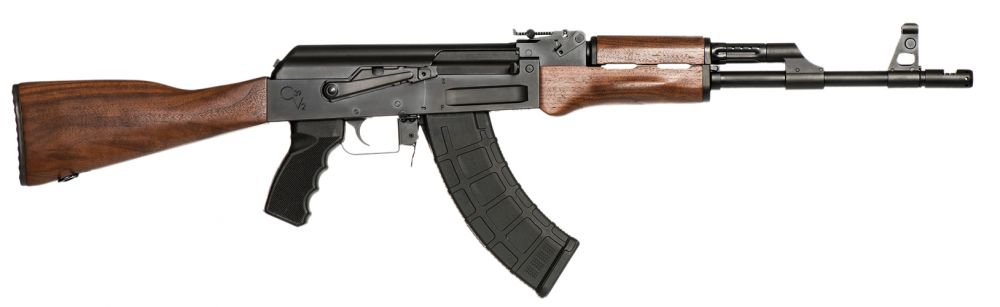 "Century International Arms Inc. C39 V2 SA 7.62x39mm 16.5"" 30+1"