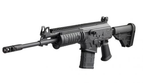 IWI US, Inc. US GAR1651 Galil Ace Semi-Automatic 7.62 NATO/.308