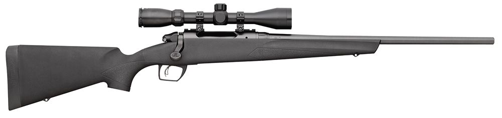 Remington 783 W/SCP 270 22 MAT